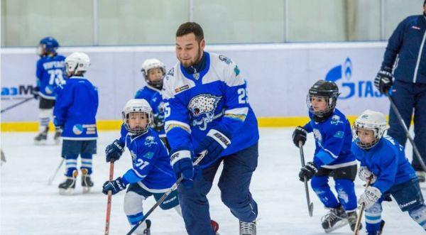 Хоккейный клуб москва для детей купить ночной клуб в москве цены