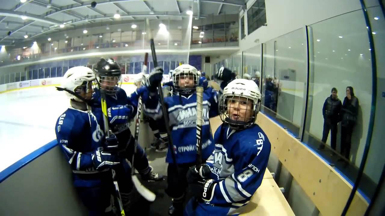Клубы детского хоккея москвы ночной клуб в москве работающий в будни