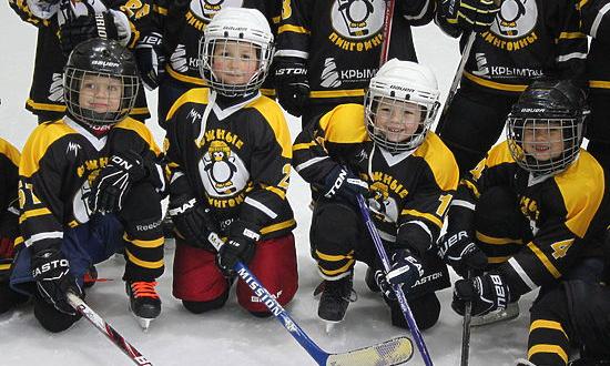 Хоккейные клубы москвы детские команды закрытый хоккейный клуб