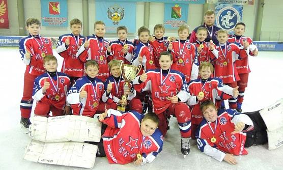 Хоккейные клубы москвы детские команды повар в москве фитнес клубе