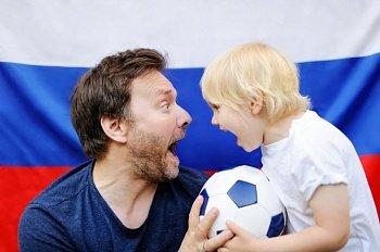 москва футбольные клубы для детей